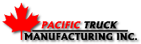 Pacific Truck Manufacturing Inc.